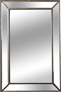 Tempo Kondela Zrcadlo ELISON TYP 7 - sklo + kupón KONDELA10 na okamžitou slevu 10% (kupón uplatníte v košíku)