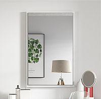 Tempo Kondela Zrcadlo VIOLET - bílé
