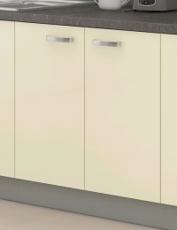 Dolní kuchyňská skříňka Karmen 80D, 80 cm