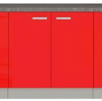 Dolní kuchyňská skříňka Rose 80D, 80 cm