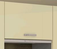 Horní kuchyňská skříňka Karmen 60OK, 60 cm