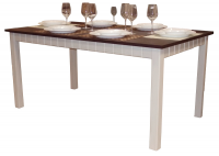 Jídelní stůl ATIK JS 160x90
