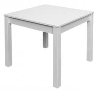 Jídelní stůl DAVID 80x80