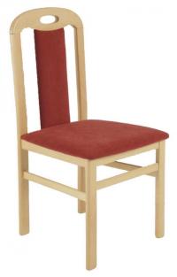 Jídelní židle LOLA 600/150