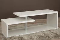 Konferenční stolek/TV stolek/regál AS-54