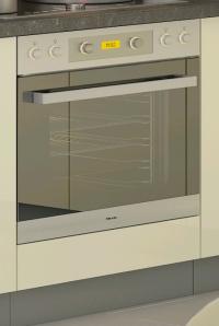 Kuchyňská skříňka pro vestavnou troubu Karmen 60DG, 60 cm