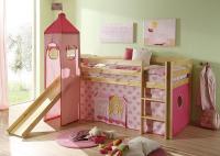 Látkový povlak pro postel Snoopy CINDY 65960