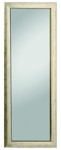 Nástěnné zrcadlo Alino 52x142 cm