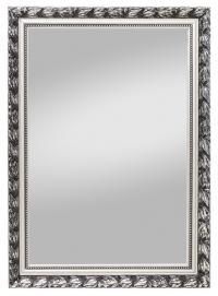 Nástěnné zrcadlo Pius-patina 55x70 cm