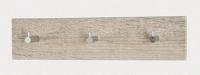 Nástěnný věšák Edmond 42056, dub sonoma