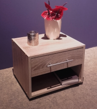 Noční stolek PORTOFINO P23-697