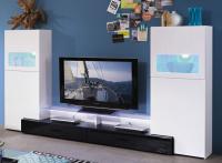 Obývací/TV stěna Cosmos