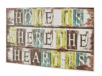 Schránka na klíče Home Heart 44920