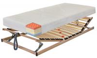 Set rošt+matrace RELAX 90x200