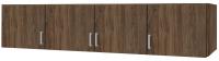 Skříňový nástavec Bremen, 181 cm, dub stirling