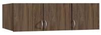 Skříňový nástavec Case, 136 cm, dub stirling