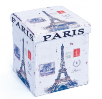 Úložný taburet Setti Paris
