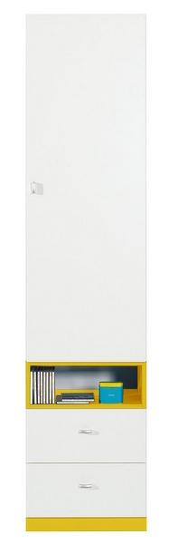 Úzká skříň MOBI 3