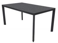 Zahradní stůl LIVORNO CHF-SF50214 160x90