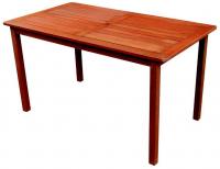 Zahradní stůl MALAYA 8314