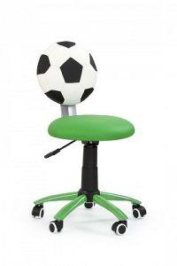 Gol - dětská židle (zelená)