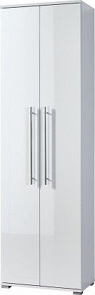 GW-Inside - skříň, 2x dveře (bílá)