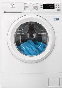 Pračka s předním plněním Electrolux PerfectCare 600 EW6S526W