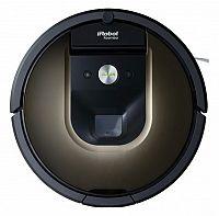 Robotický vysavač iRobot Roomba 980, WiF