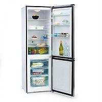 Klarstein Big Mommy Cool kombinovaná chladnička s mrazákem A ++ 205kWh / rok 300 l