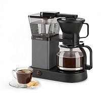 Klarstein GrandeGusto, kávovar, 1690 W, 1.3 l, pre-infusion, 96 °C, černý