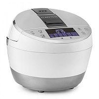 Klarstein Hotpot, bílý, 950 W, 5 l, multifunkční hrnec, 23-v-1, dotykový