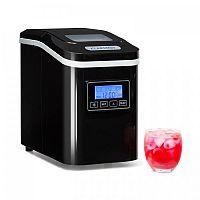 Klarstein Lannister, černé, zařízení na přípravu kostek ledu, 10 kg / 24 h