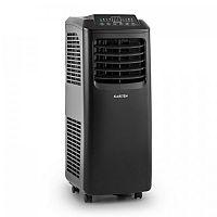 Klarstein Pure Blizzard 3 2G, 808 W/7000 BTU, klimatizace 3 v 1, chlazení, ventilátor, odvlhčovač vzduchu, černý