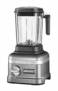KitchenAid Artisan Power Plus stolní mixér 5KSB8270EMS stříbřitě šedá