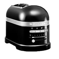KitchenAid Artisan Toustovač 5KMT2204, černá, topinkovač