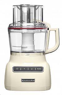 KitchenAid Food processor 5KFP0925EAC mandlová