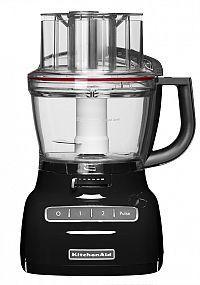 KitchenAid Food processor 5KFP1335EOB černá
