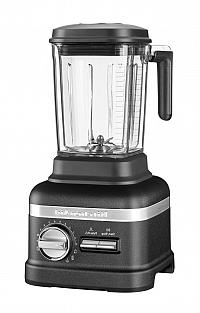 KitchenAid Power Plus stolní mixér 5KSB8270EBK černá litina