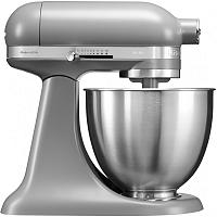 KitchenAid Robot MINI Artisan 5KSM3311XEFG matná šedá