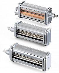 KitchenAid Robot MINI Artisan 5KSM3311XEGU guavová glazura Varianta: Robot KitchenAid 5KSM3311 + Strojek na těstoviny 5KSMPRA
