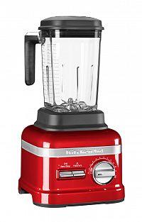 KitchenAid Stolní mixér Power 5KSB7068 královská červená