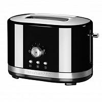 Kitchenaid Toustovač 5KMT2116EOB s manuálním ovládáním, černá