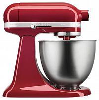 Kuchyňský robot KitchenAid Artisan MINI 5KSM3311 královská červená