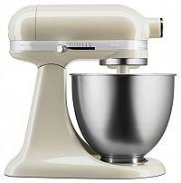 Kuchyňský robot KitchenAid Artisan MINI 5KSM3311 mandlová