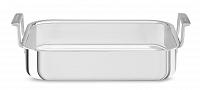 Nerezový pekáč KitchenAid 27,5 x 37 x 7,5 cm