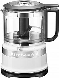 Sekáček KitchenAid P2 KFC3516 bílá