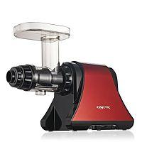 Šnekový odšťavňovač Oscar DA-1200 červený