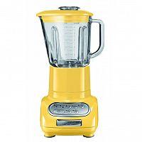 Stolní mixér KitchenAid Artisan 5KSB5553 žlutá