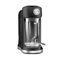 Stolní mixér KitchenAid Artisan s magnetickým pohonem 5KSB5080 černá litina