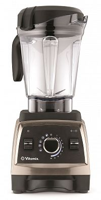 Stolní mixér Vitamix Pro 750 nerezový
